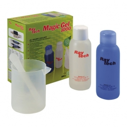Gel bi-componente MAGIC GEL